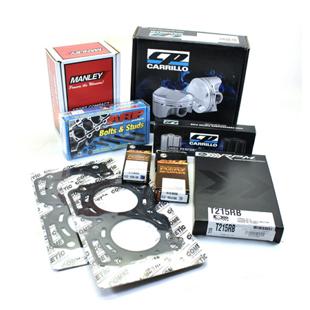 Ultimate EJ20 Engine Rebuild Package