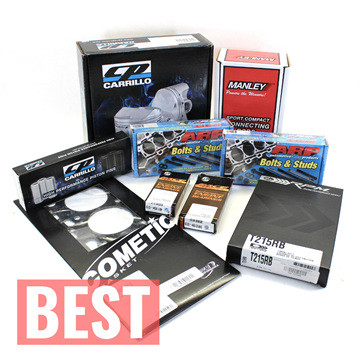 ULTIMATE ENGINE PACKAGES