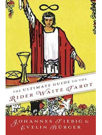 Ultimate Guide to the Rider Waite Tarot Book