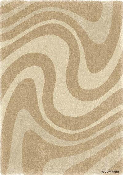 Ultimate Rug - Sand Swirl