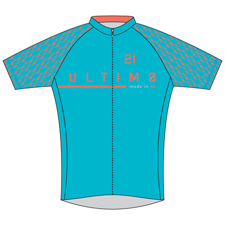 Ultimo 21 - Blue