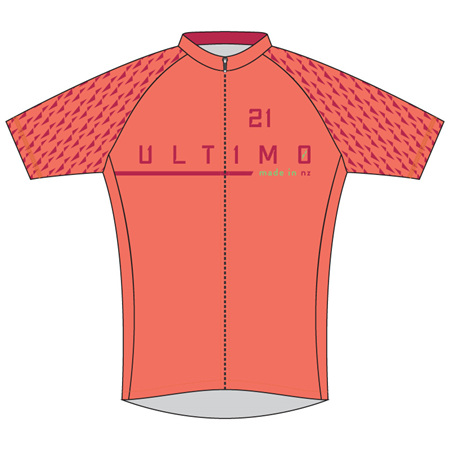Ultimo 21 - Coral
