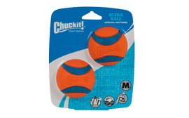 Ultra Ball Medium 2 pack