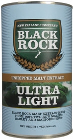 Ultra Light Liquid Malt Extract 1.7kg
