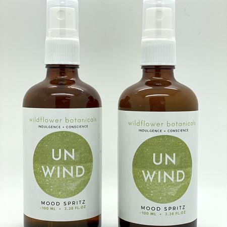 Un Wind Mood Spritz