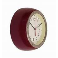 Uncle Zitos Retro Clock