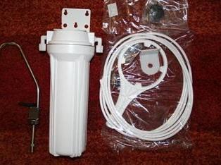 underbench filter  + 5 M CARBON