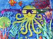 Undersea Adventure 3D - Panel