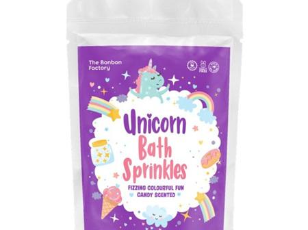 Unicorn Bath Sprinkles