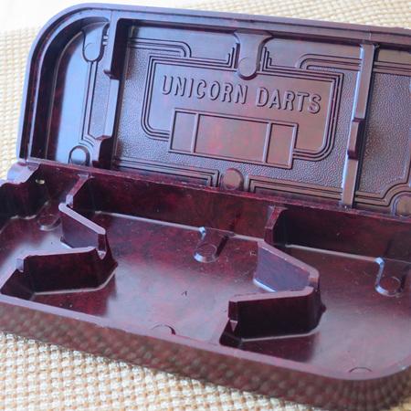 Unicorn Darts box