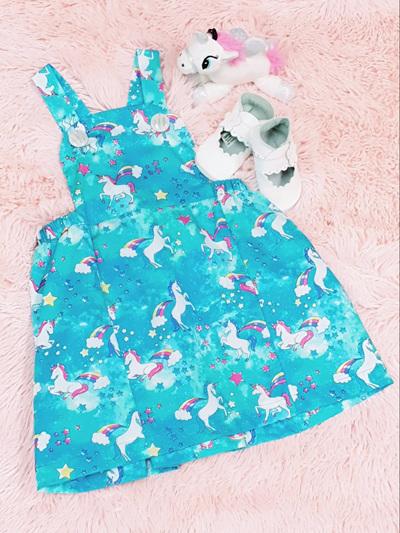 Unicorn Dreams Dress