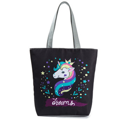 Unicorn Dreams Shoulder Bag