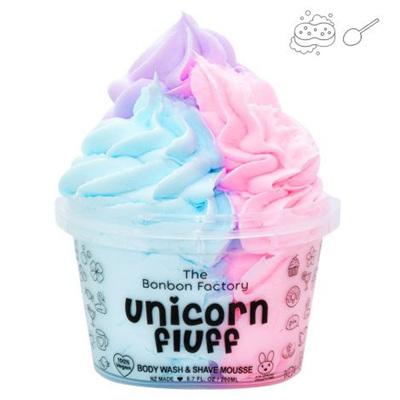 Unicorn Fluff - Body Wash & Shave Mousse