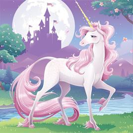 Unicorn Party Range