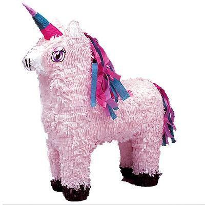 Unicorn Pinata - PINK