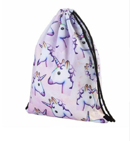 UNICORN Polyester BAG
