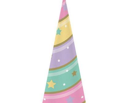 Unicorn Sparkle horn hat