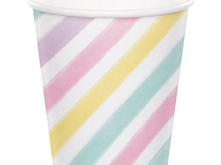 Unicorn Sparkle paper cup