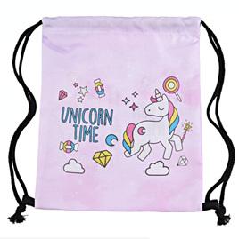 UNICORN TIME Polyester BAG