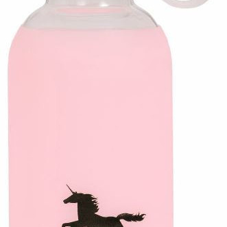 Unicorn Water Drink Bottle