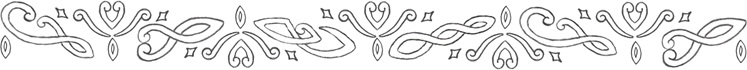 Unique pattern inspired by maori, polynesian and celtic design aspects