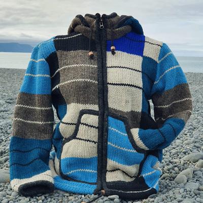 Unisex Wool Jacket