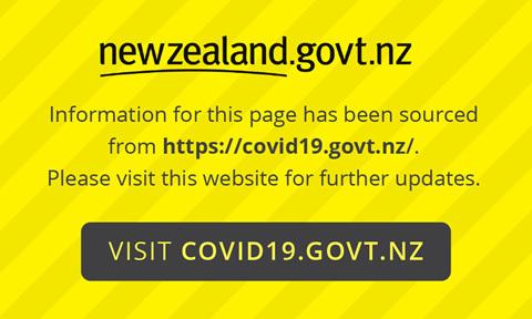 Unite against COVID-19 Banner Image
