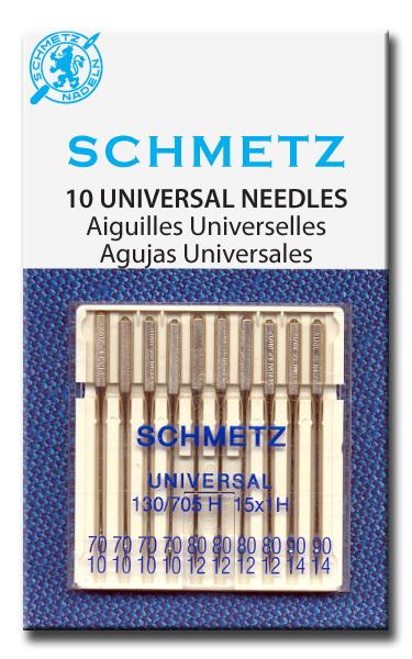 Universal 130/705 10pack