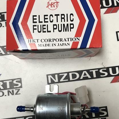 Universal Electric Fuel Pump - Suits Carb Setup