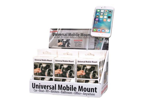 Universal Magnetic Mobile