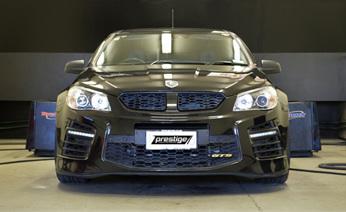 Holden Upgrades - Prestige Tuning & Motorsport