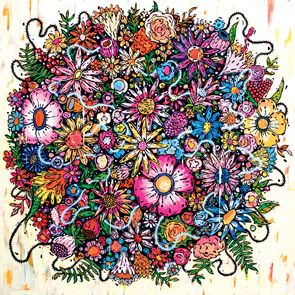 Untitled Flowers 1