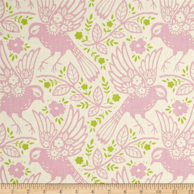 Up Parasol - Meadowlark Pink