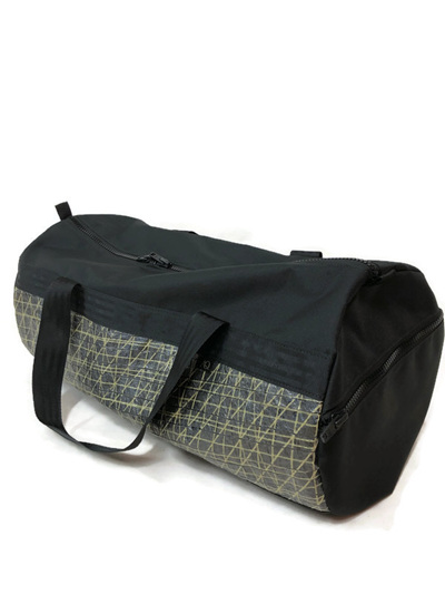 Gearbag Large - upcylced sail