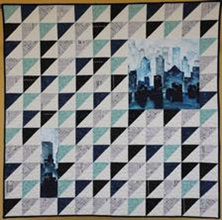 Urban Angles by GourmetQuilter Starter Kit