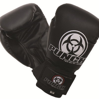 URBAN BAG MITTS BLACK