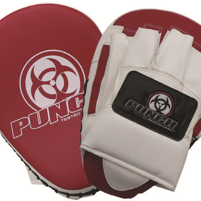 URBAN FOCUS PAD RED