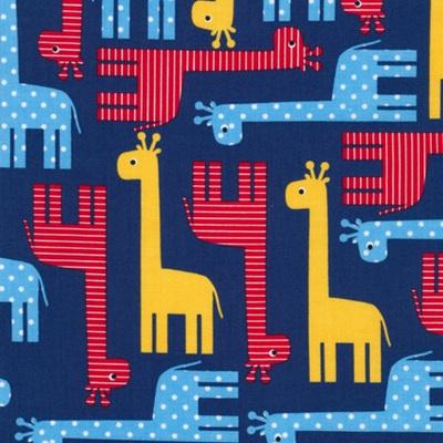 Urban Zoologie - Giraffes