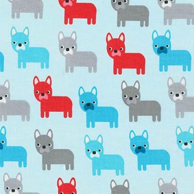 Urban Zoologie - Pugs