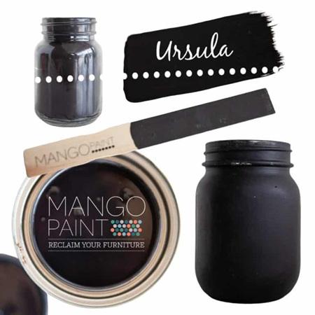 Ursula Mango Paint