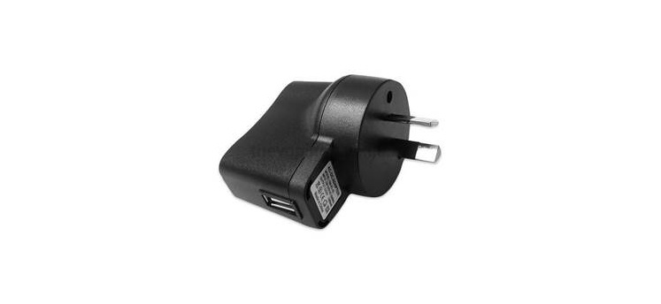 USB AC Adapter