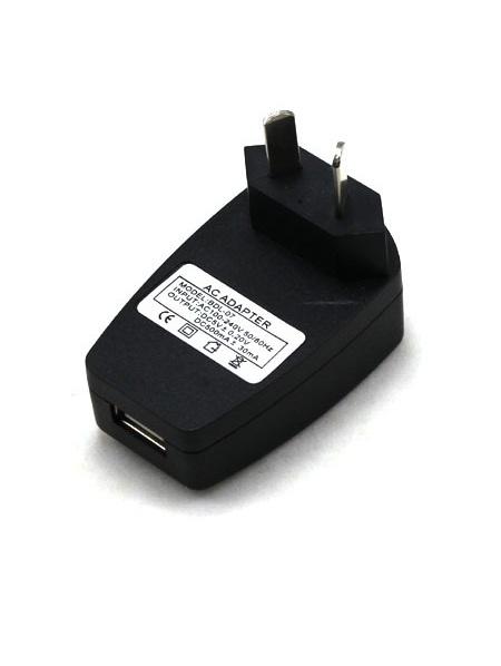 USB AC Power Supply Wall Adapter