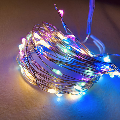 USB Plug Fairy Lights