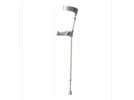 USL Crutch Anat. Adj Forearm Lg Pr