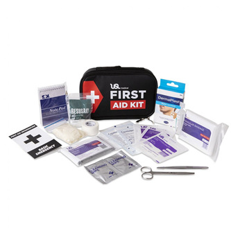 Usl  First Aid Kit Usl Consumer Everyday Starter Bag First Aid Kit