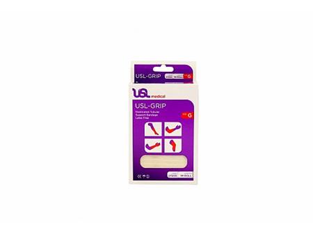 USL-Grip Tubular Bandage Size G 1m