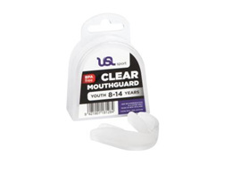 USL Sport Mouth Guard Junior Clear