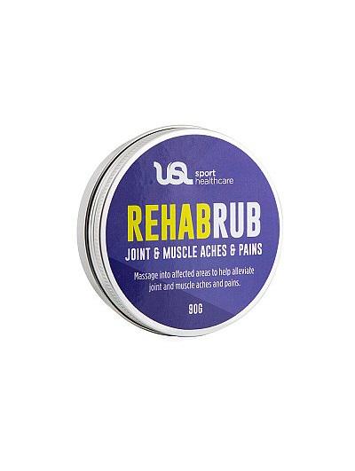 USL Sport Rehab Rub 90gm