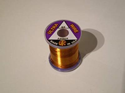 UTC Wire Brassie Amber