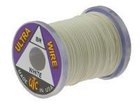 UTC Wire Brassie White